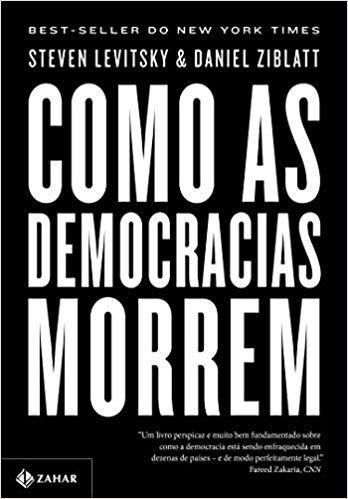 El impensado libro que se vende como agua ante las elecciones brasileñas