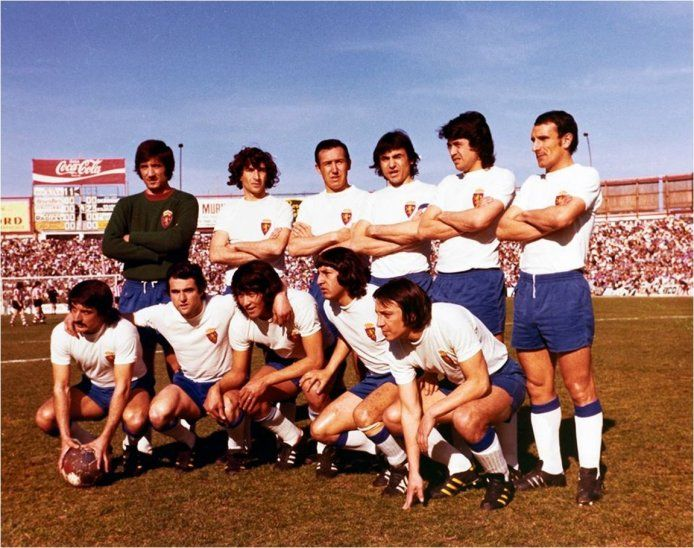 El club español recordó gratamente a su ídolo.