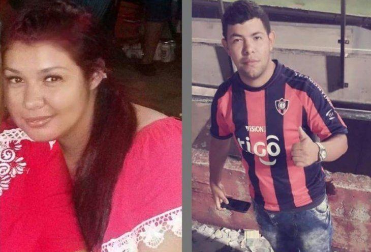 Los hermanos Marcelo y Araceli Sosa Díaz están imputados como cómplices del hecho.