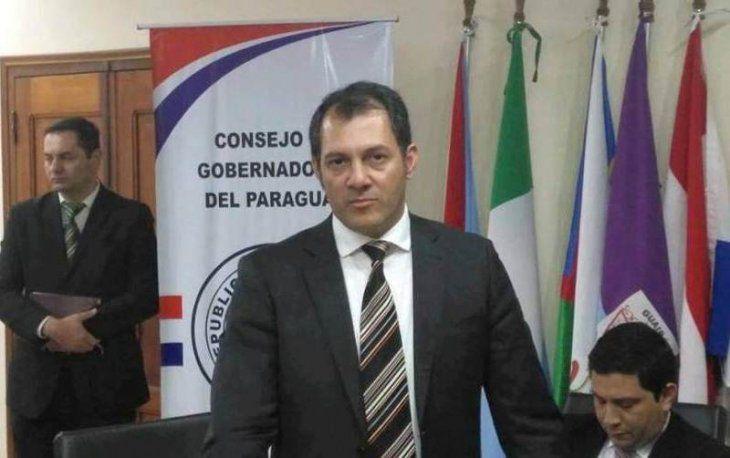 Gobernador de San Pedro