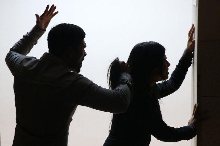 Violencia doméstica. (Imagen ilustrativa).