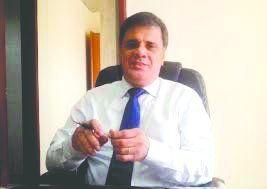 Hugo Sosa Pasmor demandará al pelotero.