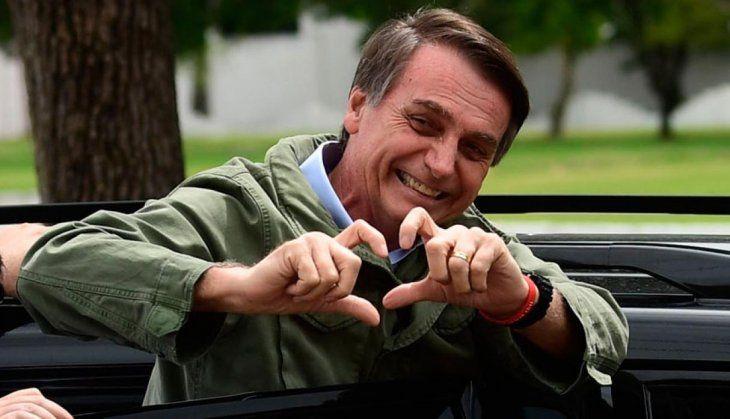 ¿Tendremos una invasión de brasileños por miedo a Bolsonaro?