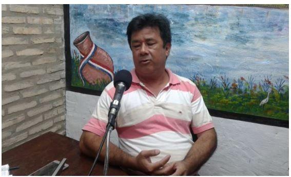 Pedro Arnaldo Villalba