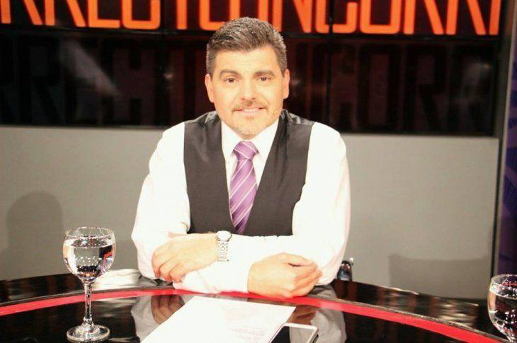 Luis Bareiro defendió  a Teletón de los ataques de Cartes