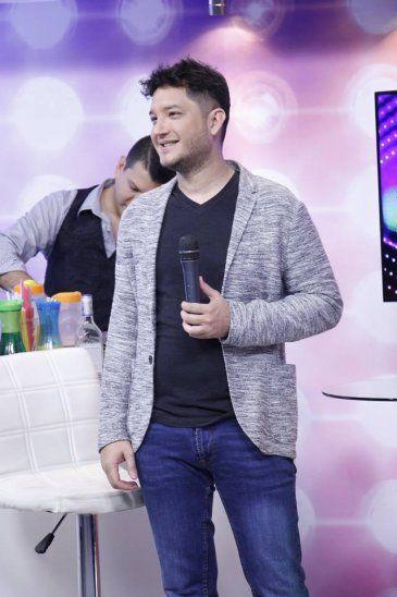 Junior Rodríguez tiró una indirecta en sus redes