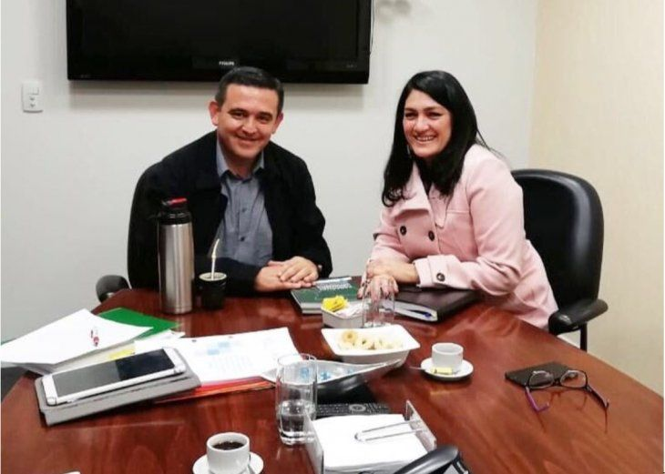 Graves acusaciones entre ministro Eduardo Petta y su viceministra de Educación