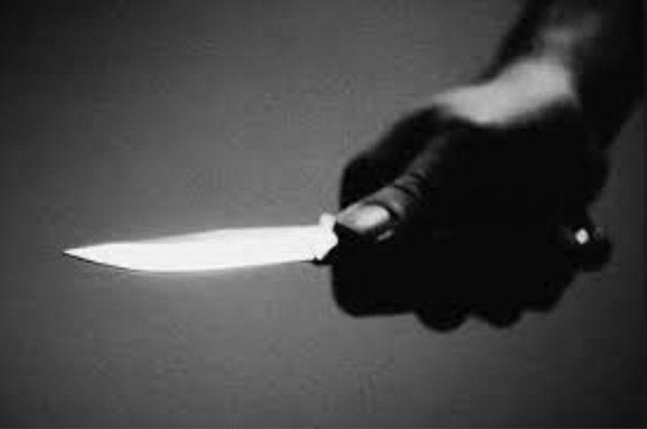 FATAL: La menor tuvo tres heridas con arma blanca.