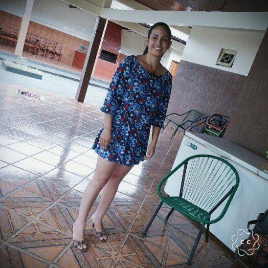 Alba Godoy
