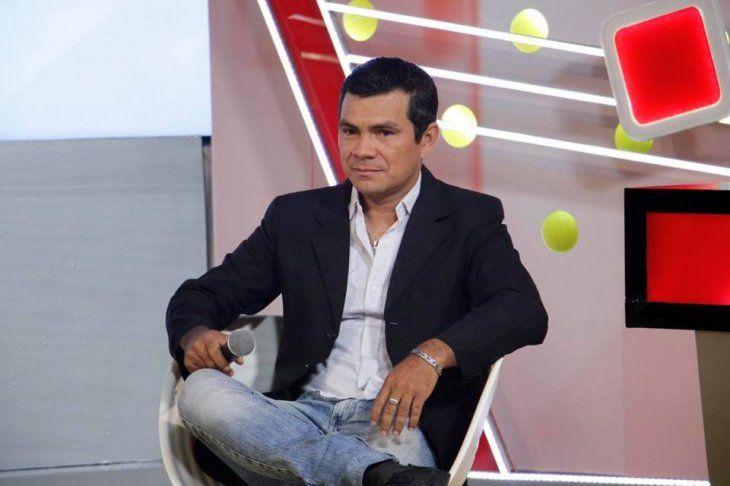 Cristian Paniagua
