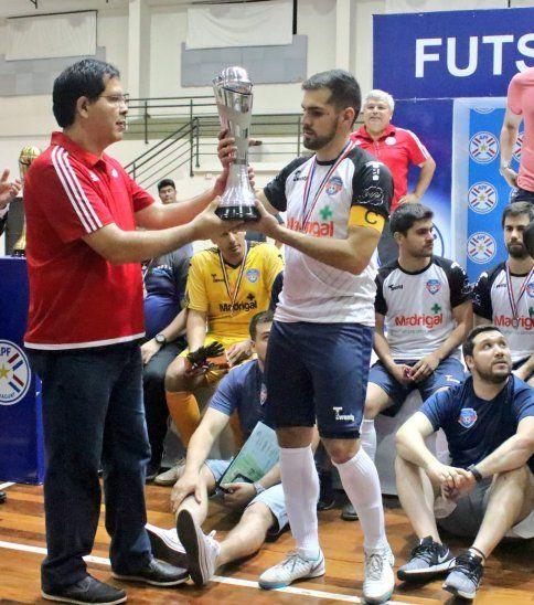 Colo Colo y su historia del Exa a la fiesta del Futsal FIFA