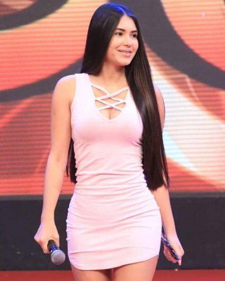 1 millón de amigosLaura Rodríguez es la modelo paraguaya con más seguidores en Instagram.