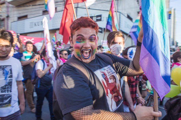 Festival por el Orgullo Gay