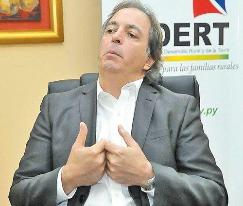 Justo Cárdenas