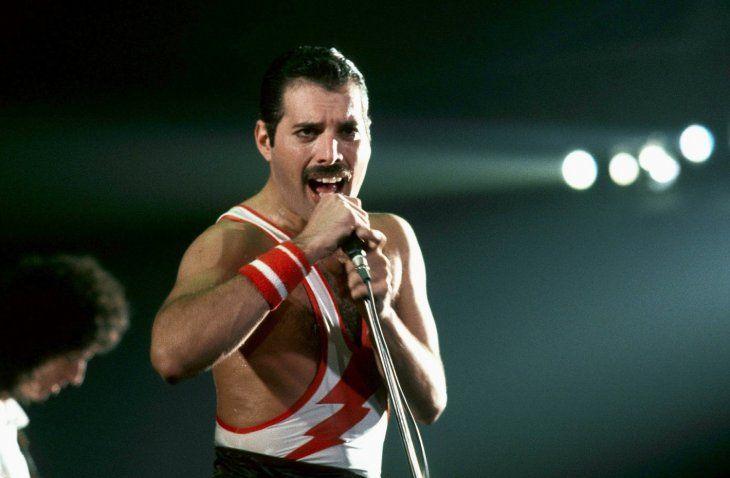 ¿Dónde están los restos de Freddie?