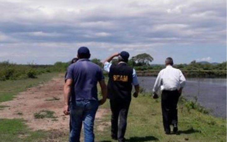 Denuncian por extorsión a fiscalizadores del Ministerio del Ambiente