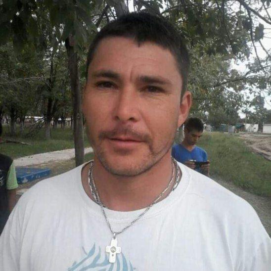Isidoro Trinidad
