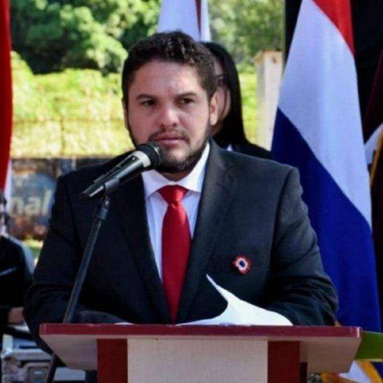 Néstor Ariel Araújo fue detenido cuatro días después de haber sido imputado.