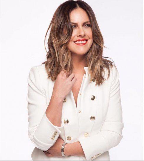Vivian Benítez asegura que son los más bonitos.