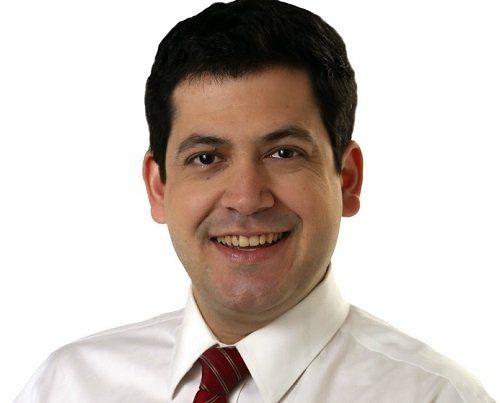El diputado Raúl Latorre acusado de tesapoê