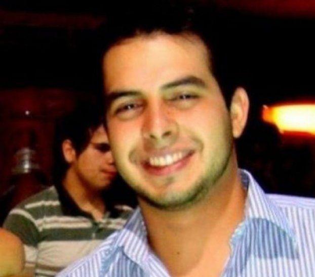 Prisión preventiva: Aldo Alexis Portillo (28) se entregó el jueves