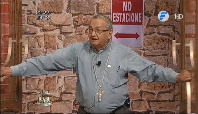 Melanio Medina reveló la debilidad de Fernando Lugo
