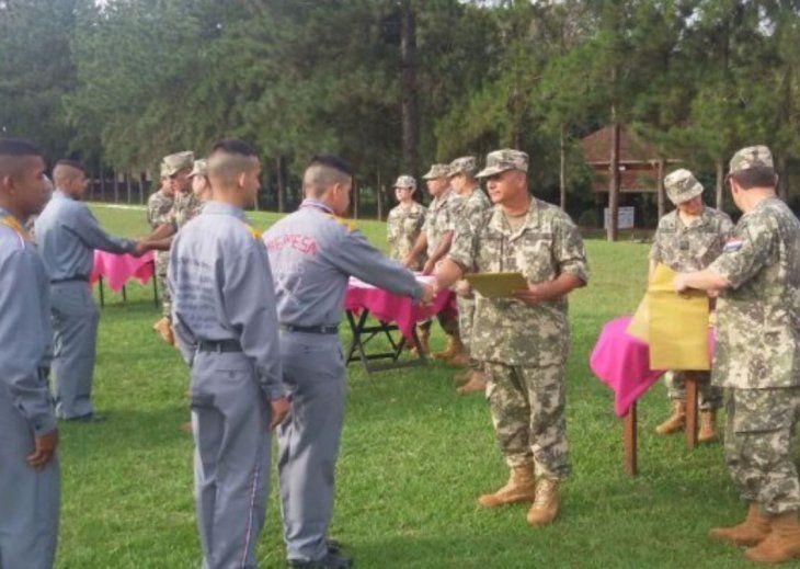 Militares aplican tasas que son más caras que la multa