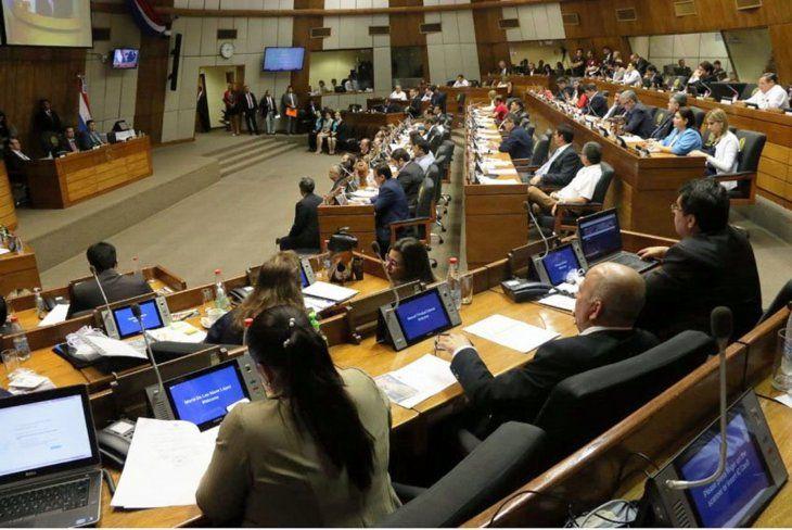 Cámara de Diputados se declara provida y profamilia