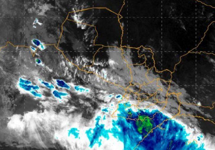 El verano comenzará con tormentas, anuncia Meteorología