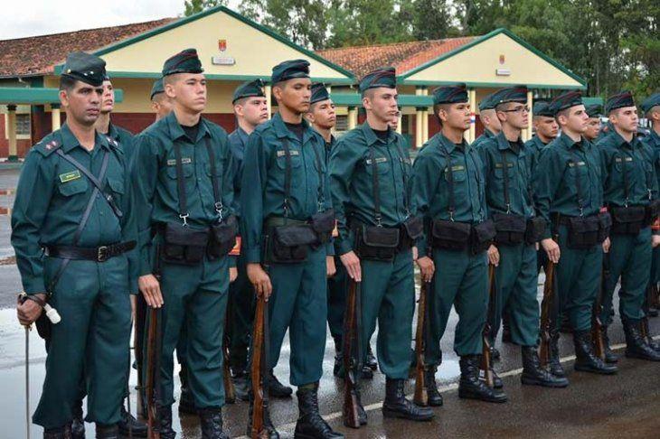 Desde enero regirá las nuevas reglas para los que no deseen hacer el Servicio Militar.