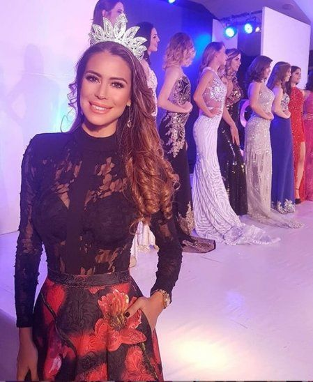 Yanina González: Hay más exhibicionismo que modelaje