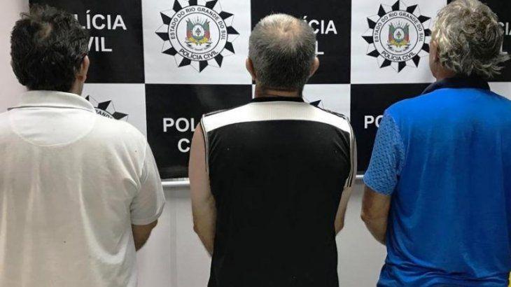 Dos de los tres detenidos en la tabacalera clandestina eran paraguayos. Habían llevado a 11 compatriotas para hacerles trabajar en régimen de esclavitud prácticamente.