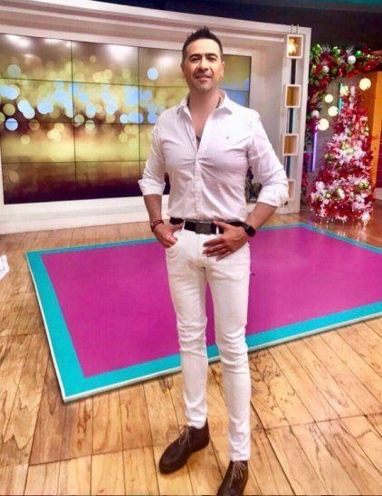 Roberto Pérez, el nuevo churro de las redes sociales