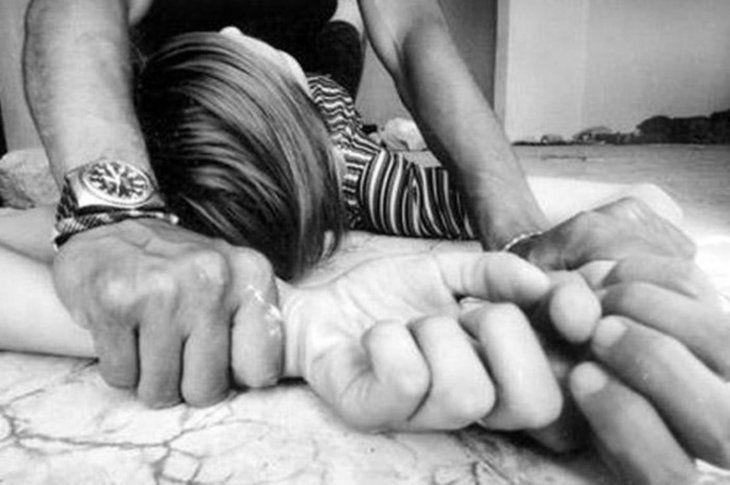 El papá tenía amenazada a las menores para no contar sobre las violaciones