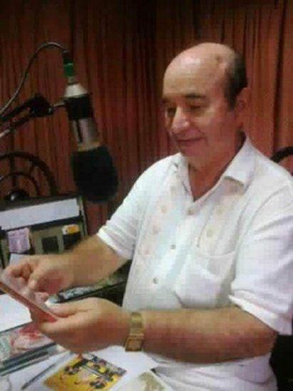 Juvencio Vargas falleció a los 79 años