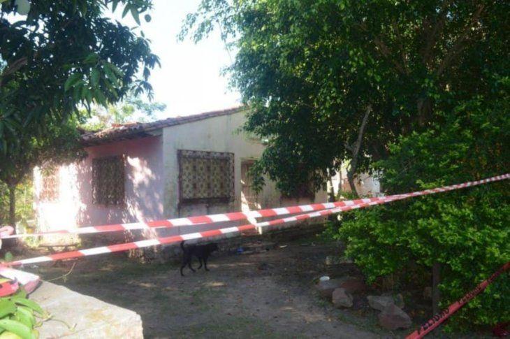 Confirman fallecimiento de la señora que fue quemada por su marido