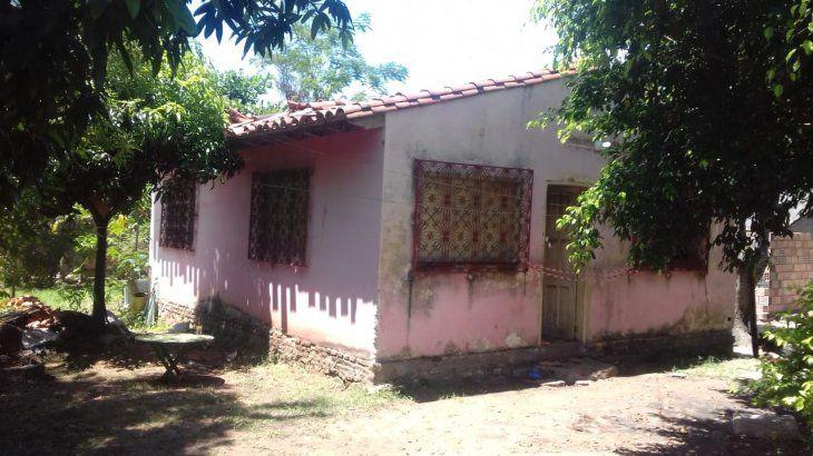 Casa de la familia Borja Delgado