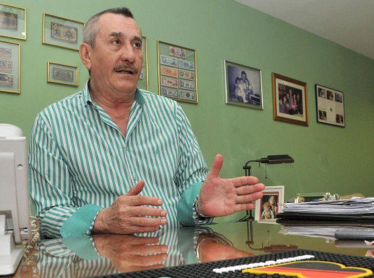 Pedro Balotta: Cerro es como ese hombre que no le llena a la mujer