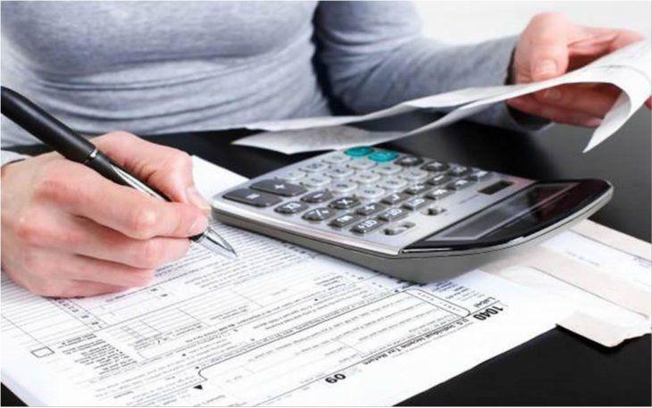 Preguntale a tu contador: Para evitar estar en falta o  pagar altas multas.