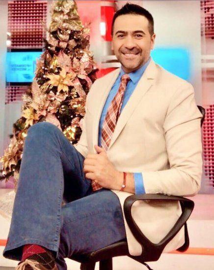 Roberto PérezNo busca al gran amor de su vida