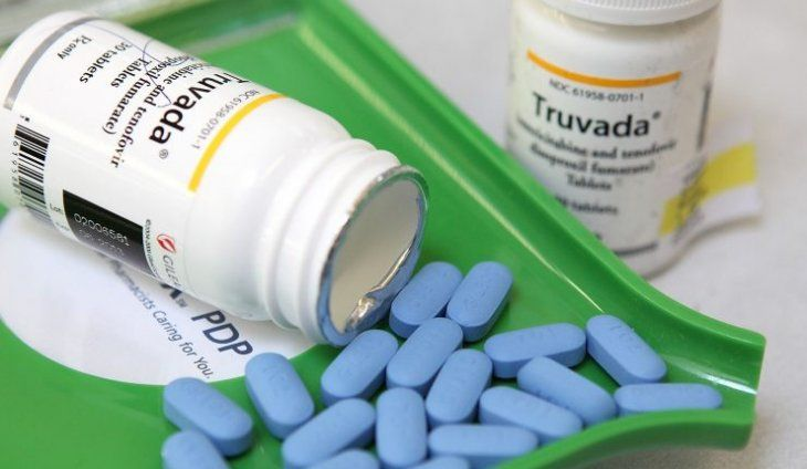 La pastilla está en el mercado desde el 2012. Foto:chvnoticias.cl