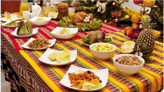 Propuestas de cenas SENCILLAS Y BARATAS para recibir el Año Nuevo