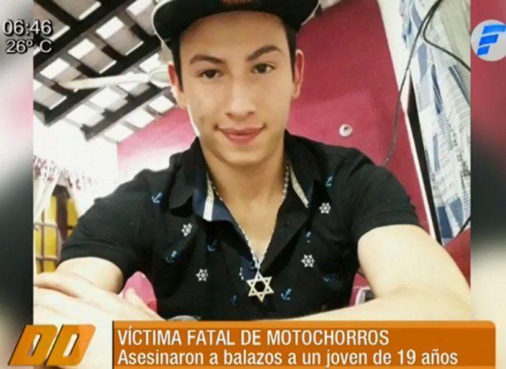 Asaltantes matan a un joven en San Antonio para robarle su moto