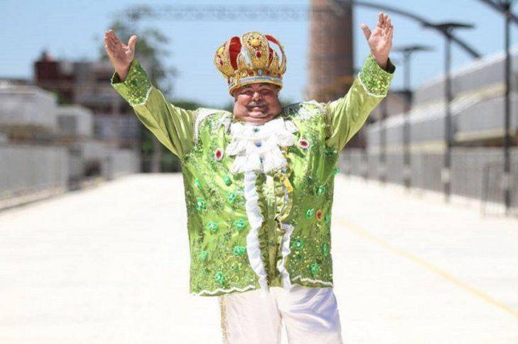 Enseñó a sambar a encarnacenosLos amigos de Papacho comentaron que él fue un gran maestro a la hora de enseñar a sambar y que varios iniciaron en los corsos de su mano.