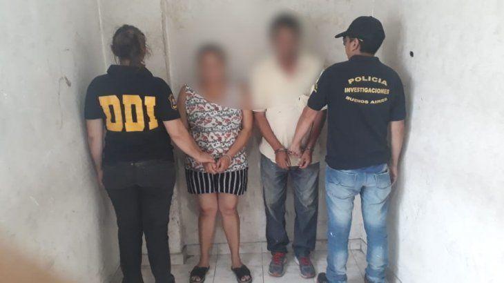 Horroroso acuerdo. La madre y el padrastro usaban a su hija de 15 años como mercancía tras  un macabro pacto con el dueño de la casa para vivir gratis.