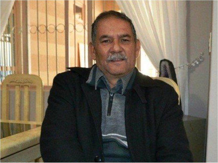 Francisco Chico Ximenes había sido detenido poco tiempo atrás en Brasil.