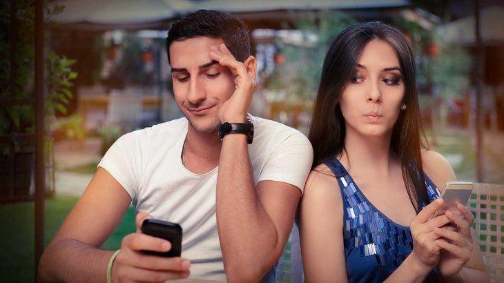 Engaño virtual: Con la tecnología es más tentador tener un levante