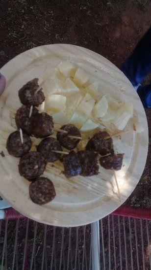 Preparan festival internacional del chorizo, batiburrillo y siriki sanjuanino