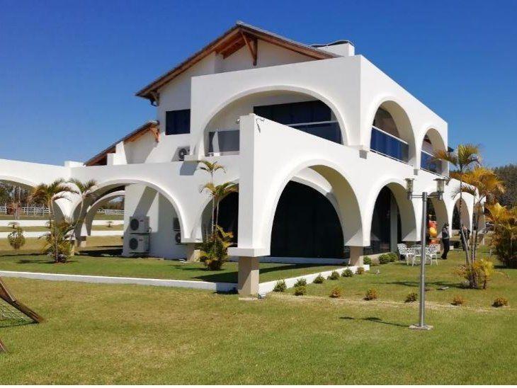 Hacienda Nápoles de Cucho se convertirá en un balneario