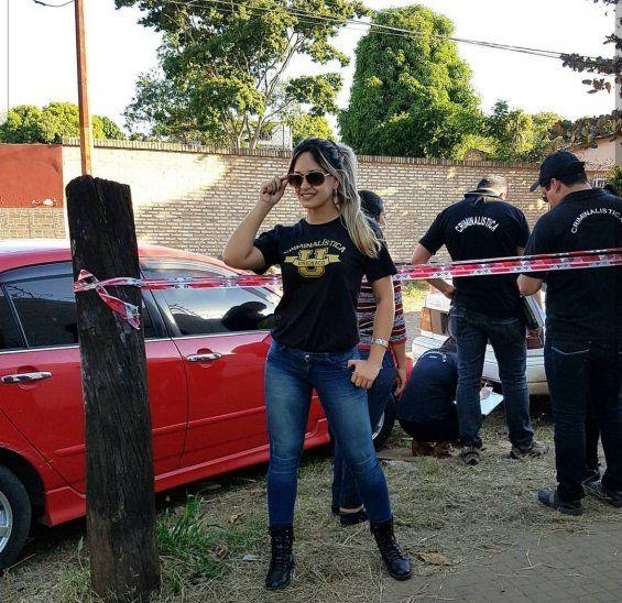 Paola Ruiz Díaz